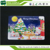 Full Color Christmas Printing Plastic Drive Credit Card USB