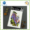 Acqua Proof Temporary Body Tattoo Sticker con Un Week (JP-TS011)