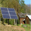 панель солнечных батарей 220V для дома, промышленно и коммерческого использования (JS-D2015M3000)
