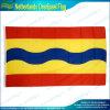 Bandeira holandesa de Holland Overijssel (J-NF05F09228)