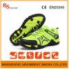 イタリア一義的なデザイン柔らかい唯一のスポーツの安全靴Rj103