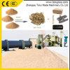 Bioenergyのおがくずの餌のプラント1-2T/H費用有効餌の生産ライン