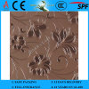3-6mm Am-81 Decorative Acid Etched Frosted Art Architectural Mirror
