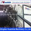 Stahl verstärktes Plastikrohr-Spirale-Abwasserrohr, das Maschine herstellt