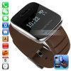 L'iPhone et l'Andoird de traqueur de GPS téléphonent le téléphone portable de montre Pocket