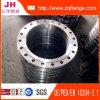 Flange do aço de carbono SABS 1123