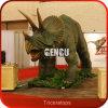 Bewegliches Spielzeug-künstlicher Automatismus-Dinosaurier
