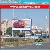 Водоустойчивая рекламируя афиша света города светлой коробки СИД напольная