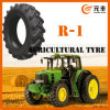 Muster-Reifen des Bauernhof-R-1, landwirtschaftlicher Reifen