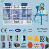 Máquina de fatura de tijolo hidráulica do tipo de Fujian Yongchang