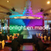 3m x 6 m. P. 18cm LED Video Curtain Hot Selling
