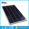 Mono van uitstekende kwaliteit Solar Module 100W voor Elektrische centrale
