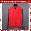 Куртка университетской спортивной команды зимы хлопка выполненная на заказ красная (ELTBJI-14)