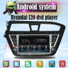 Car Multimedia para Hyundai I20 Android GPS DVD Player