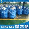化学薬品および他の企業のボールミルのための粉砕媒体