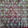 WomenのGarmentsのための新しいNylon Spandex Lace Fabric