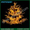 Red&Yellow 116W LED Maple Tree Light