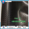Лист SBR промышленный резиновый, Анти--Истирательный резиновый лист, лист резины нервюры