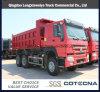 Sinotruk HOWO 수용량 18-20cbm 6X4 쓰레기꾼 트럭
