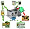 Macchina di eliminazione dei rifiuti della cucina di Yushun, spreco di alimento che concima con la composta macchina, spreco di alimento Disposer