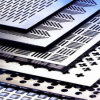 打つSteel Hole MeshかHole Punching Mesh/Perforated Metal Sheet