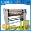 Coût Gl-215 économique de machine de fente de bande de couleur de 48mm BOPP