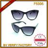 F6996 Levering voor doorverkoop in Gepolariseerde Zonnebril van het Oog van de Kat van China de Goedkope