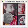 Zelfklevende Vinyl van de Visie van pvc het Unidirectionele voor Digitale Druk