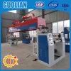 Клейкая лента канцелярских принадлежностей Gl-500c ая клиентом BOPP делая машину