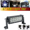 Dubbele Row 8 '' 36W Competitive LED Work Light voor Truck/SUV