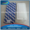 Non-Woven/относящий к окружающей среде воздушный фильтр для Тойота Corollar 17801-22020