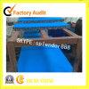 Azul Seguridad EPDM y juegos de colores de goma suelos baldosas
