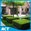 Beständiges UVlanglebiges Gut, das synthetisches Gras-Garten-Gras landschaftlich verschönert