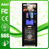 Auto-Service elevado Coffee Vending Machine de Class New Arrival Coin Operated com Ce Approval