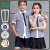 Рубашка 2016 школы Colorblock дешево красивейшая азиатская
