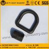 Il acciaio al carbonio di alta qualità ha forgiato l'anello a D delle serrature