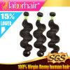 20에 있는 7A 브라질 Body Wave 100%년 Virgin Human Hair Extensions