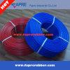 Boyau flexible en caoutchouc de l'oxygène de température élevée industrielle de boyau de qualité