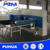 Elektrischer Servotyp CNC-lochende Maschine mit Selbstdes index-2017 Serie des Typ-CNC-Locher-Maschine