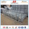 Chinesische Qualität galvanisierte Vieh-Kuh-Zufuhr-Verriegelungen