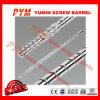 Extruder PPのPE HDPE LDPEのための高品質Screw Tube 38cromala