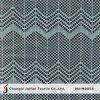 Tessuto del merletto della rete del Crochet della tessile (M0058)