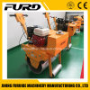 Mini compressor Vibratory manual Pedestrian do rolo da mão (FYL-600)