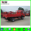 Sinotruk Lichte Vrachtwagen van Cdw van de Vrachtwagen van de Lading van 5 Ton de Kleine 4X2