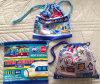 Drawstring Storage Bag für Child Small Size