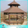 De Kolom WPC van uitstekende kwaliteit voor Paviljoen, Traliewerk en Handrairs