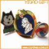 Promotional (YB-LP-37)のためのCustom安いGold Badge Pin