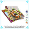 Cooking Book Printing Service/ Factory/ Company/ Full Color Cooking Book