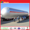 LPG Carrier Tank Semi Trailer para Sale