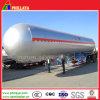 El tanque Semi Trailer LPG Carrier para Sale